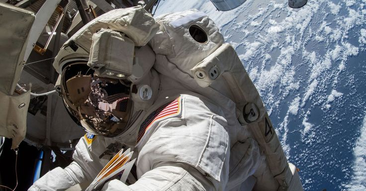 NASA has officially opened up its application period for a new class of astronaut candidates. Submit your application from now until February.