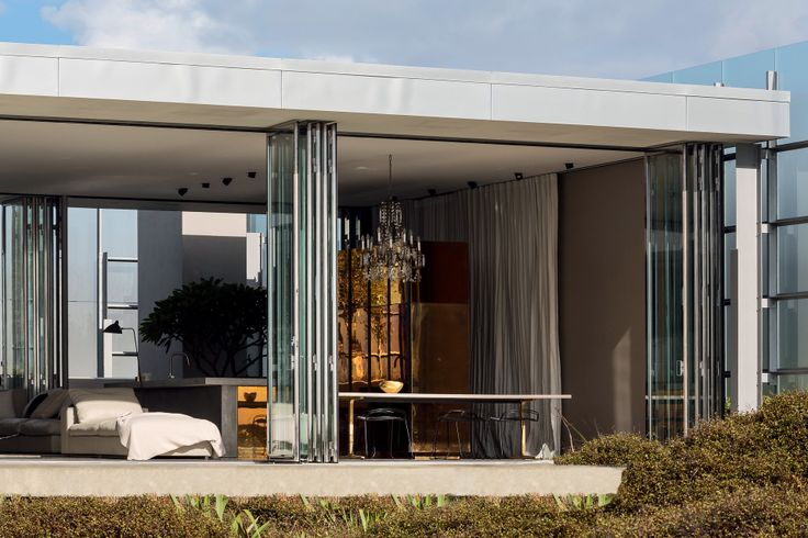 Dune House, Auckland, Fearon Hay Architects.