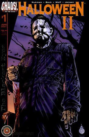 halloween ii movie halloween ii the blackest eyes halloween series wiki - Halloween 2 Wikipedia