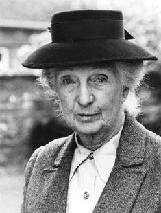 The BBC's Agatha Christie Miss Marple series with Joan Hickson (1980's)