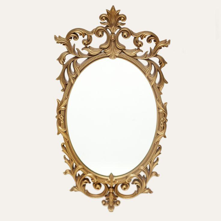 Best 100+ Mirrors images on Pinterest | Mirror mirror, Decorative ...