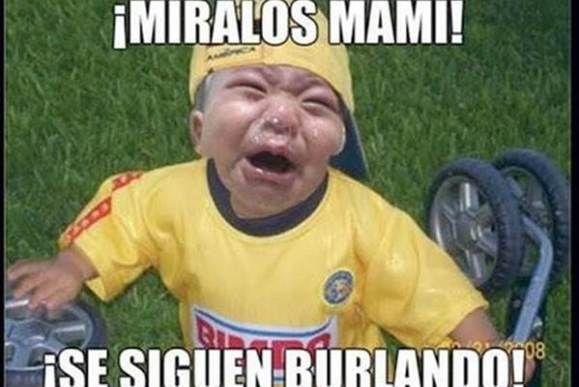 Memes Chistosos Del America 6 Memes Chistosisimos Memes Graciosos Memes Chistosos En Espanol