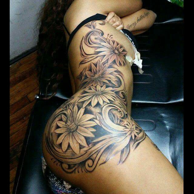 17 best images about black people tattoos on pinterest keke palmer dreads and beautiful tattoos. Black Bedroom Furniture Sets. Home Design Ideas
