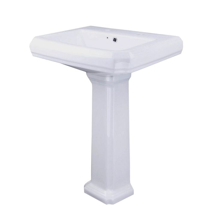 Find Mondella Maestro 2 Tap Hole Pedestal Basin at Homebase. Visit your local store for the widest range of bathrooms & plumbing products.
