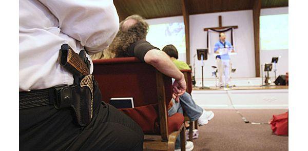 WY – Self-Protection – Church hosts gun safety talk, Q&A session - http://www.gunproplus.com/wy-self-protection-church-hosts-gun-safety-talk-qa-session/