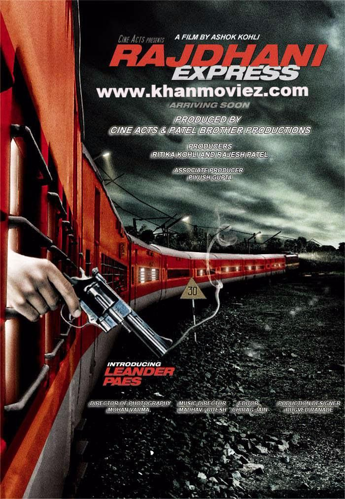 Watch Rajdhani Express (2013) Hindi Full Movie Online Free