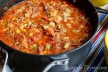 Image result for brunswick stew