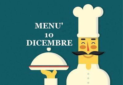 Noi oggi cuciniamo: dieci - 12 menù