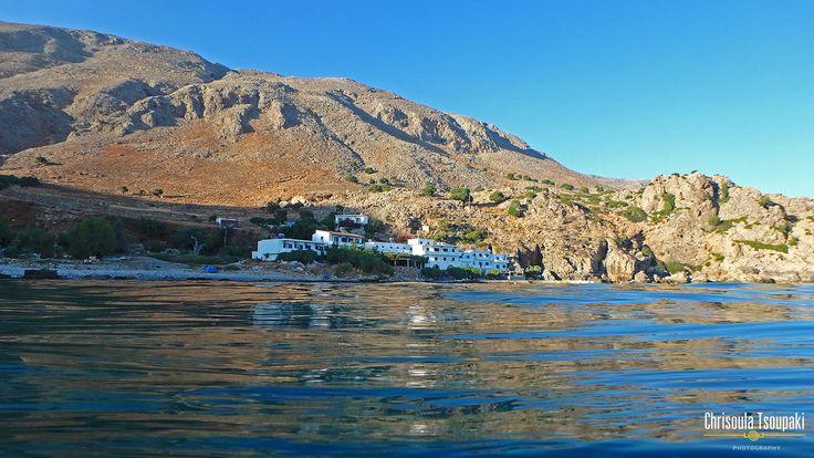 #Lykos_beach #Sfakia #Chania #Crete #Greece #Chrisoula_Tsoupaki_Photography #Liviko_apartments www.livikoapartments.gr
