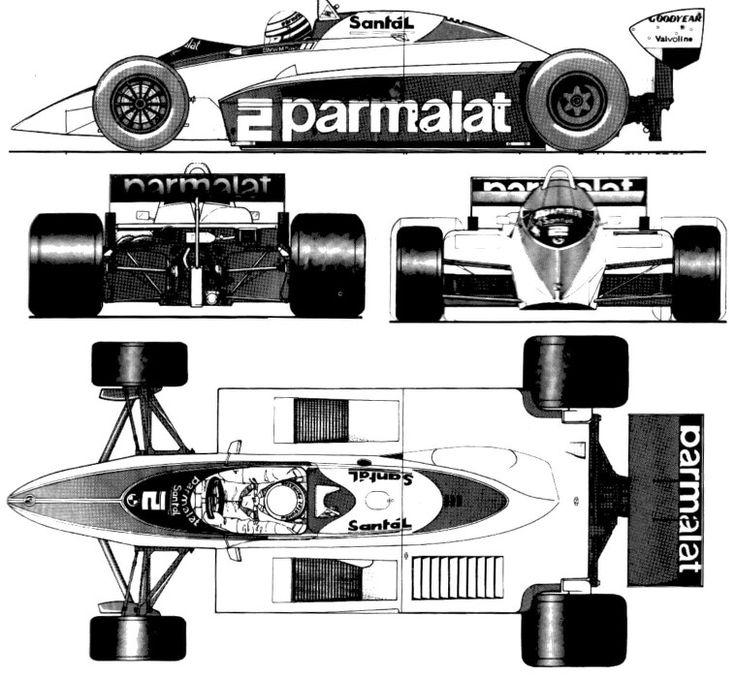 Best Brabham Images On Pinterest Race Cars Car And Formula