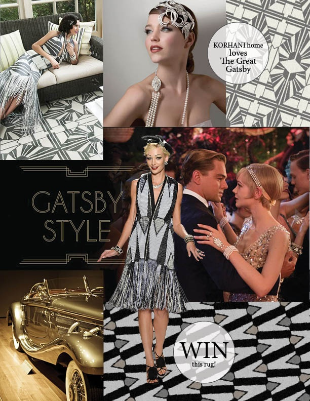1000 Images About Puttin On The Ritz Great Gatsby Style