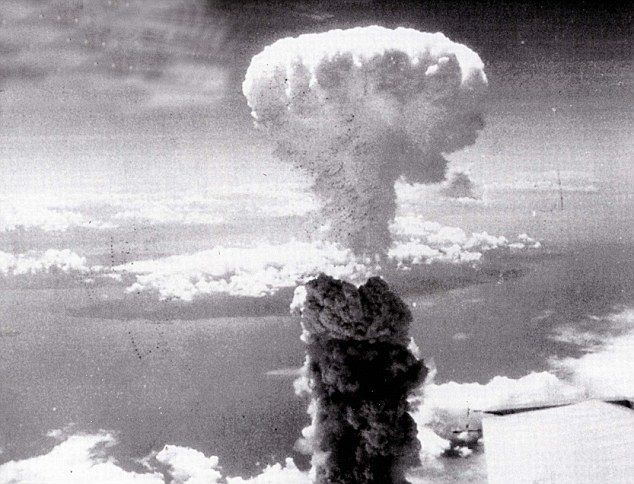 the us decision to drop the atomic bomb in hiroshima Few questioned truman's decision to drop the atomic bombs on hiroshima and   after all, the japanese attacked america, and not the other way around.