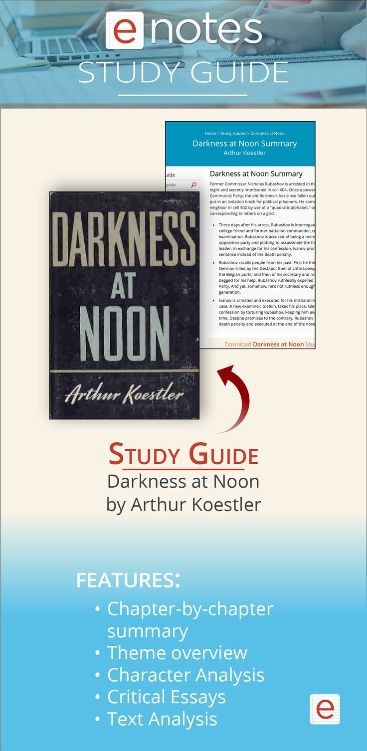 character analysis of nicholas rubashov in darkness at noon by arthur koestler Darkness at noon arthur koestler darkness the man n s rubashov is a synthesis of the lives of a number of men who ///home/gyuri/downloads/darkness/koestler_ar.
