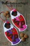 Sinterklaas babushka's