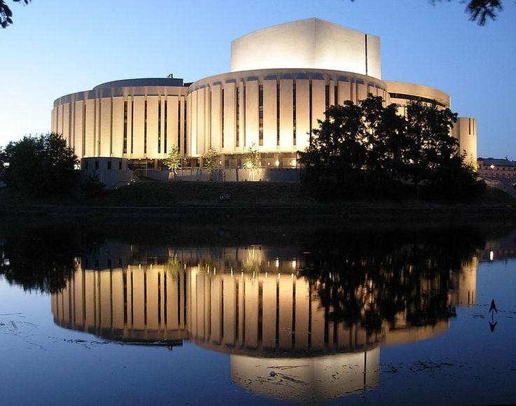 Bydgoszcz- Opera Nova