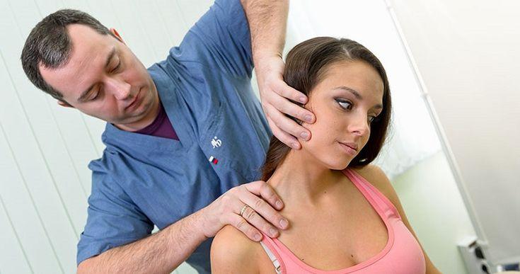 Мало кто поверит в тот факт, что шейный остеохондроз может быть намного опаснее онкологических заболеваний. Но тем не менее это так!