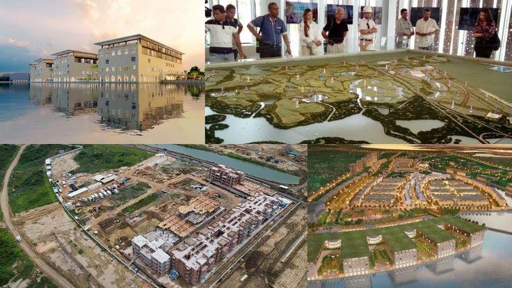 Avance Proyecto Serena del Mar La Ciudad soñada en Cartagena 2018