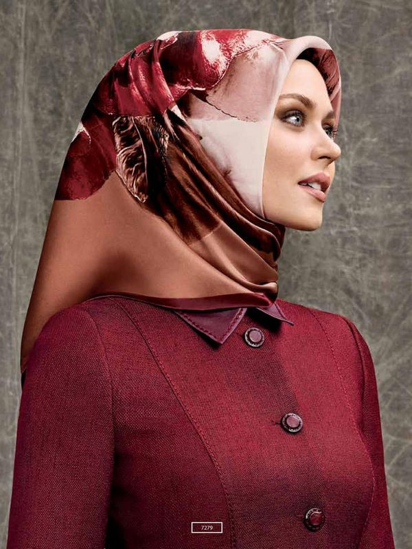 Looking for the latest Armine Leyla Silk Hijab!  At hijabplanet.com we have a huge variety of shawls available which comes with free worldwide shipping