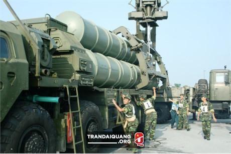 Pocket: Báo Nga: Việt Nam đã có 'hàng khủng', vẫn muốn tên lửa Ấn Độ