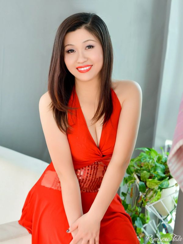 Asian online dating service