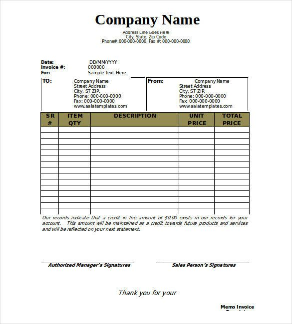 Advance Payment Invoice Template 9 Free Docs Xlsx Pdf Invoice Template Invoice Template Word Template Free