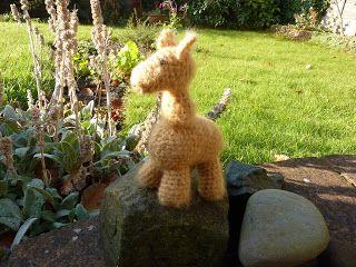 Alpaca Amigurumi Patron Gratis : Best amigurumi llamas alpacas images crochet