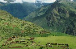 Huchuy Qosqo Adventure Treks 2-3 Days - Apus Peru Adventure Travel Specialists