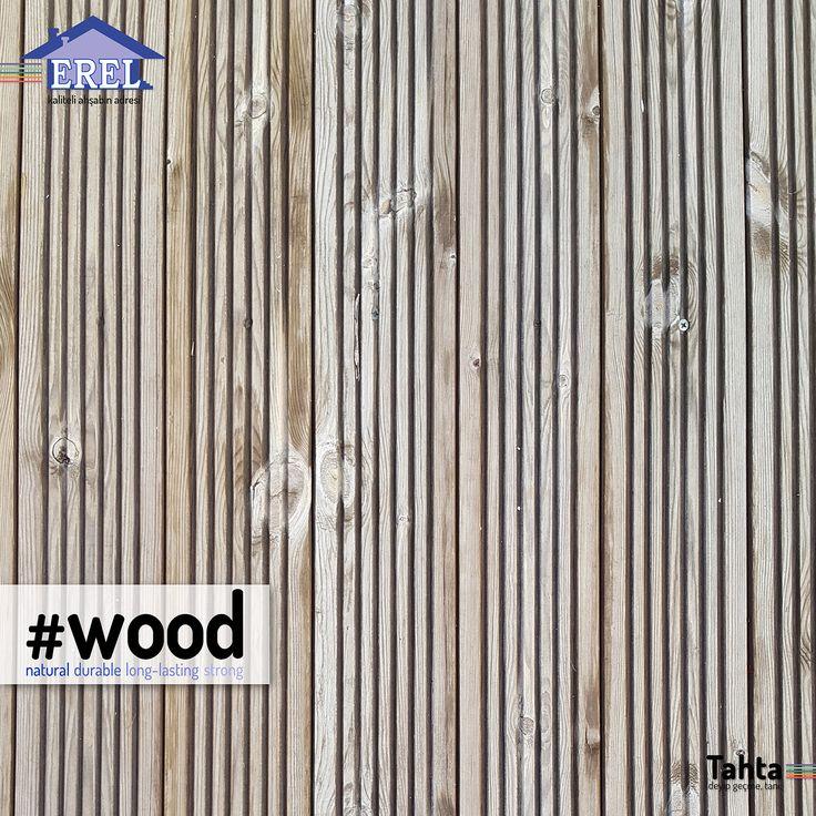 kış ayları ahşabın performansını azaltmaz, ancak güzelliğini artırır./Winter/cold weather does not affect the performance of wood, it can only enhance its beauty. #wood #timber #erelcompany #timbermerchant #ahşap #tahta