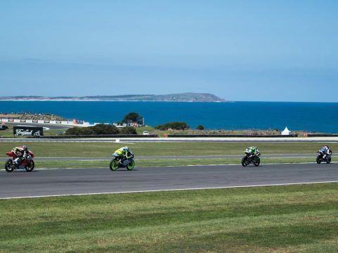GRAN PREMIO DE AUSTRALIA DE MOTOCICLISMO: Ésta es tu oportunidad de ser testigo de la nueva era del Gran Premio de Australia de Motociclismo. Moto GP es una experiencia inolvidable, tanto para fanáticos consumados como para aquellos que experimentan este deporte por primera vez. Los amantes de la motocicleta se unen en este evento para disfrutar carreras de talla internacional.
