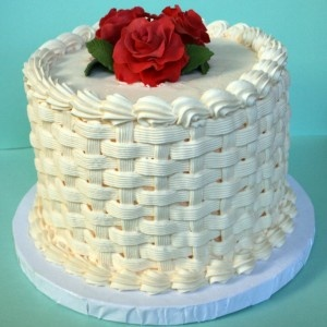 17 best images about Cakes - Red and White on Pinterest ...
