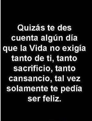 #citas de felicidad