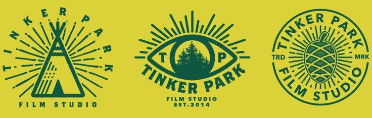 Tinker Park. on Behance