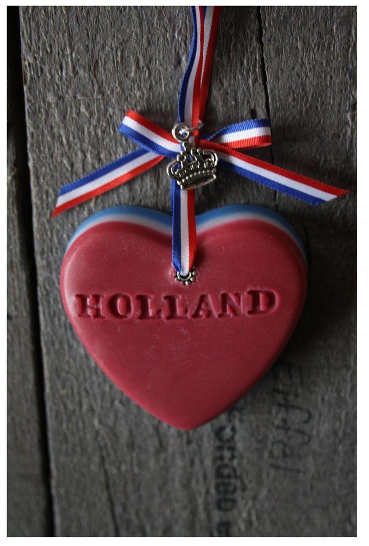 I love holland soap