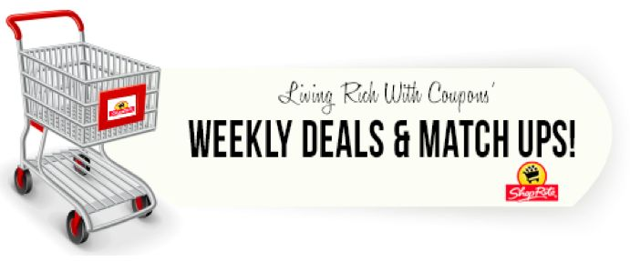 ShopRite Coupon Deals: Week of 8/25 - http://www.livingrichwithcoupons.com/2013/08/shoprite-coupon-deals-week-of-825-done.html