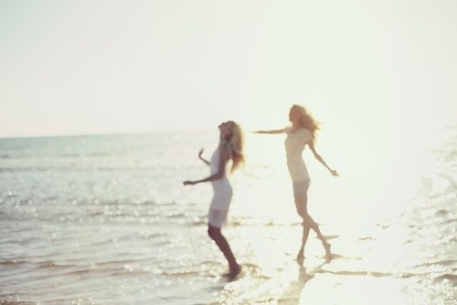 My sister: At The Beaches, Sandy Beaches, Summer Day, Summertime Fun, Pictures Books, Summer Girls, Sunkiss, Sun Kiss, Quotes Friendship