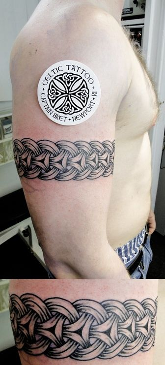 Viking Armband Tattoo Designs: Tattoo Pictures By Tattoos By