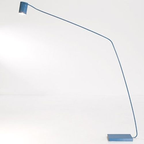 E.t. Floorlamp – design Filippo Dell'Orto - spHaus