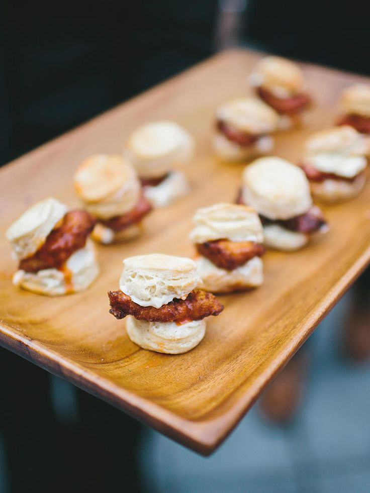 The 25 best wedding reception appetizers ideas on pinterest 25 appetizer ideas your guests will love junglespirit Gallery