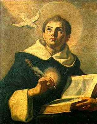 St. Thomas Aquinas: Angelic Doctor