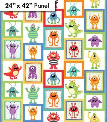 1000 images about monster baby on pinterest for Baby monster fabric