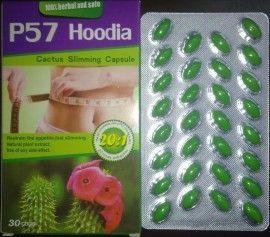 P57 Hoodia adalah obat pelangsing yang aman digunakan dan sangat manjur untuk menurunkan berat badan anda, mengapa aman, karena dibuat dari kaktus hoodia gordoni tanaman asli dari afrika selatan, tumbuhan ini adalah penahan nafsu makan dan penahan lapar