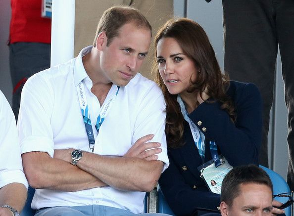 Kate Middleton Photos  - Arrivals at the 20th Commonwealth Games  - Zimbio