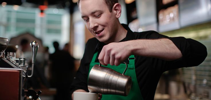 Learn about careers at Starbucks. Find out more about the jobs and apprenticeships Starbucks has available and apply today.