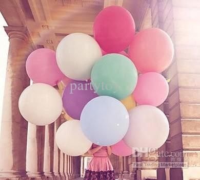 Wholesale 36 inches balloons,latex balloon,giant ballons,Big latex balloons for wedding, Free shipping, $0.79-1.03/Piece | DHgate