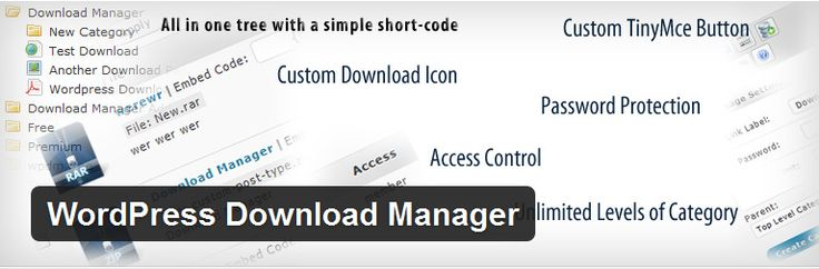 Best WordPress File Download Management Plugin