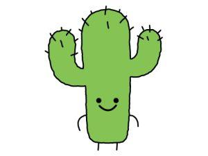Carmen è una cactus modello. Sempre seria e concentrata sullo studio, è perdutamente innamorata di Palloncino. Boing Tv
