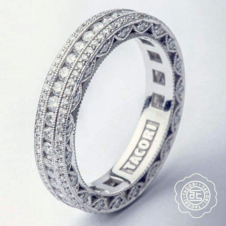 366 best Tacori Jewelry Studio in Montana images on Pinterest
