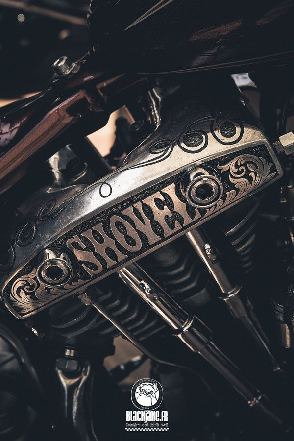 Shovel love!!! Harley-Davidson of Long Branch www.hdlongbranch.com