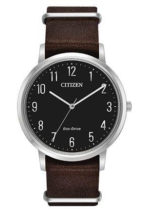 Citizen Citizen Eco-Drive  CHANDLER BJ6500-04E Chandler