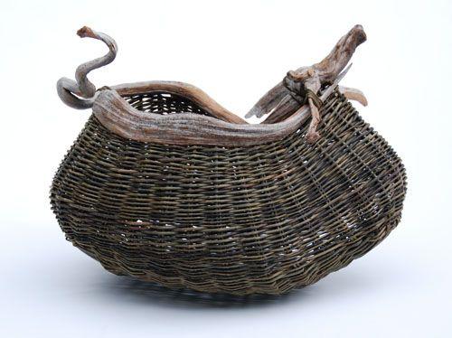 Basket by Joe Hogan